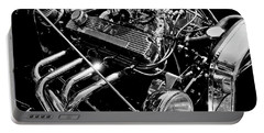 Hot Rod 1 Portable Battery Charger