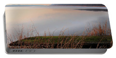 Hudson River Vista Portable Battery Charger
