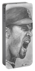Intensity Pujols Portable Battery Charger