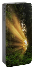 Into The Light Portable Battery Charger