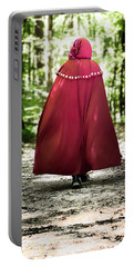 Into The Woods Portable Battery Charger