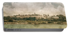 Portable Battery Charger featuring the photograph Istanbul, Turkey - Topkapi by Mark Forte