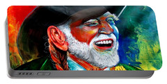 It's Willie Portable Battery Charger