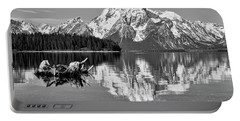 Jackson Lake, Gtnp  Portable Battery Charger