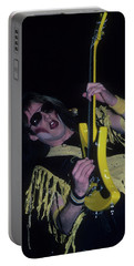 Jay Jay French Of Twisted Sister Portable Battery Charger