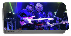 John Lodge At Ferg's Portable Battery Charger