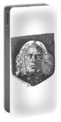 John Mcloughlin Portable Battery Charger