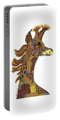 Josi Giraffe Portable Battery Charger
