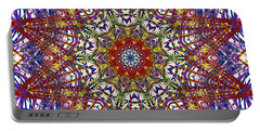 Kaleidoscope 414 Portable Battery Charger