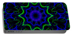 Kaleidoscope 449 Portable Battery Charger