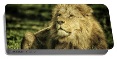 King Portable Battery Charger