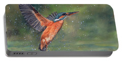 Kingfisher Portable Battery Charger