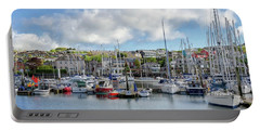 Kinsale Harbor  Portable Battery Charger