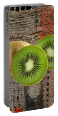 Kiwi Collection Portable Battery Charger