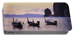 Koh Phi Phi Portable Battery Charger