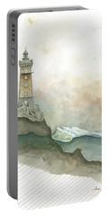 La Vieille Lighthouse Portable Battery Charger