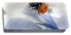 Ladybug Portable Battery Chargers