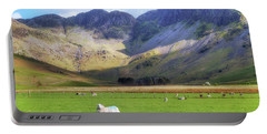 Lake District - England Portable Battery Charger