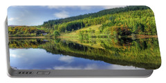 Lake Geirionydd Portable Battery Charger