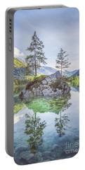 Lake Hintersee Portable Battery Charger