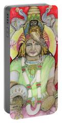Lakshmi Portable Battery Charger