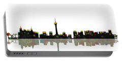 Las Vegas Nevada Skyline Portable Battery Charger