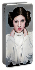 Leia Portable Battery Charger