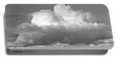 Lenticular Thunderhead Portable Battery Charger