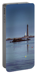 Lighthouse Portable Battery Charger