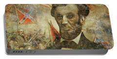 Lincoln Portable Battery Charger