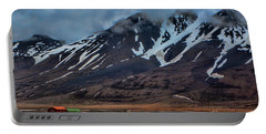 Longyearbyen Portable Battery Charger