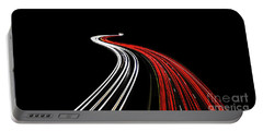 Lost Highway Portable Battery Charger
