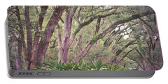 Love The #liveoak #trees And This Portable Battery Charger