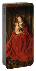 Lucca Madonna Portable Battery Charger