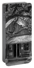 Luckenbach Post Office Portable Battery Charger