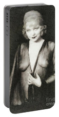 Mae West Portable Battery Chargers