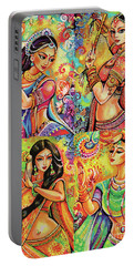 Magic Of Dance Portable Battery Charger