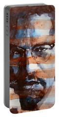 Malcolmx Portable Battery Charger