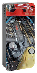 Maserati Engine Portable Battery Charger