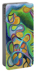 Meandering Curiosity Portable Battery Charger