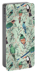 Menagerie Portable Battery Charger