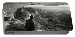 Mesa Arch Portable Battery Charger