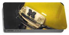 Michigan M Portable Battery Charger
