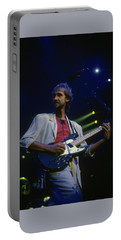 Mike Rutherford Portable Battery Charger