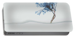Mindfulness Tree Portable Battery Charger