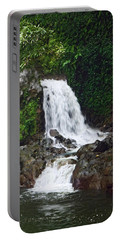 Mini Waterfall Portable Battery Charger