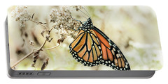 Monarch #1 Portable Battery Charger