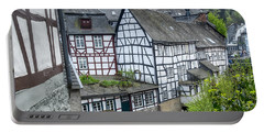 Monschau In Germany Portable Battery Charger