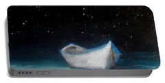 Moonlit Portable Battery Charger