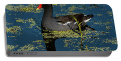 Moorhen Portable Battery Charger